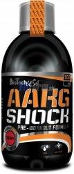 AAKG Shock Extreme от BioTech 1000 мл