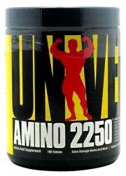Amino 2250 от Universal Nutrition 180 таб
