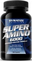 Super Amino 6000 від Dymatize Nutrition 345 капсул