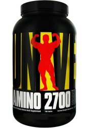 Amino 2700 від Universal Nutrition 350 таб