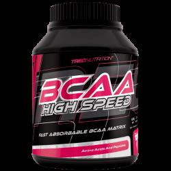 BCAA High Speed 600 грам від Trec Nutrition