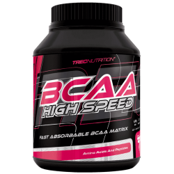 BCAA High Speed 900 грам від Trec Nutrition