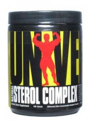 Natural Sterol Complex від Universal Nutrition 180 таб