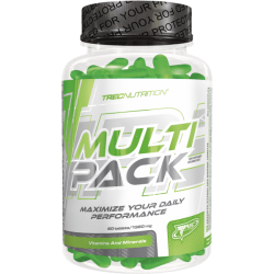 Multi Pack 240 таб от Trec Nutrition