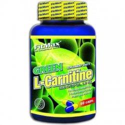 Green L-Carnitine от FitMax 90 caps