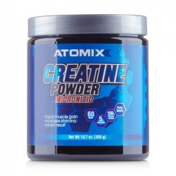Creatine Maxx від ATOMIX 500 грам