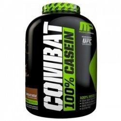 Combat 100% Casein от MusclePharm 900 грамм