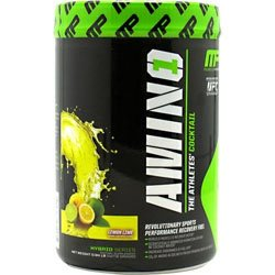 Amino 1 від MusclePharm 400 грам