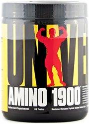 Amino 1900 от Universal Nutrition 300 таб