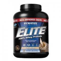 Elite Whey от Dymatize Nutrition 2268 грамм