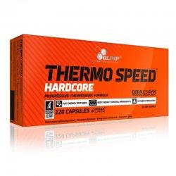Thermo Speed  Hardcore 120 (caps) от Olimp Labs