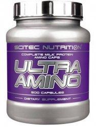 Ultra Amino 1000 caps от Scitec Nutrition