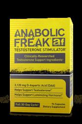 Anabolic Freak 96 caps від PharmaFreak
