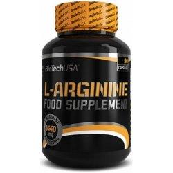 L-Arginine 90 caps от BioTech