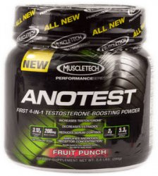 Anotest 284 грамм от MuscleTech