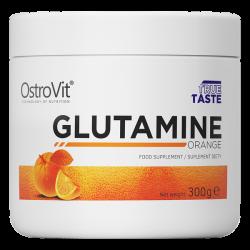 100% Glutamine 300 грамм от OstroVit