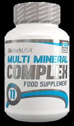 Multi Mineral Complex от BioTech USA 100 таблеток