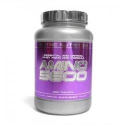 Amino 5600 (1000 таб) від Scitec Nutrition