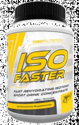 Isofaster 400 грам від Trec Nutrition