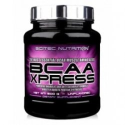 BCAA Xpress 500 грамм от Scitec Nutrition