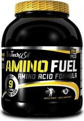 Amino Fuel от BioTech 350 таб