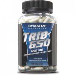 Tribulus 650 100 caps от Dymatize Nutrition