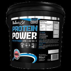 Protein Power от BioTech 4 кг