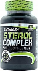 Sterol Complex от BioTech 60 tabs