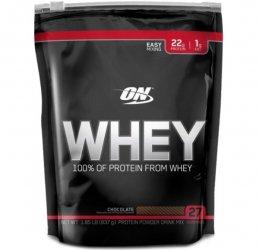 Whey Powder 825 грамм от Optimum Nutrition