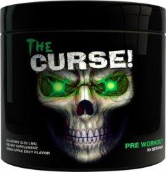 The Curse от Cobra Labs 250 грамм