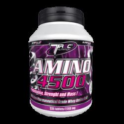 Amino 4500 от Trec Nutrition 125 таб
