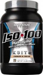 ISO-100 від Dymatize Nutrition 1360 грам