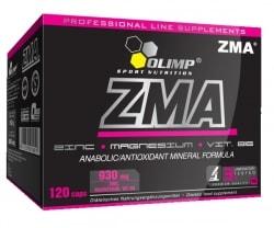 Zma 120 caps от Olimp Labs