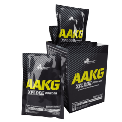 AAKG Xplode 150 грамм от Olimp Labs