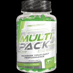 Multi Pack 120 таб від Trec Nutrition