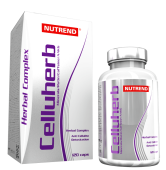 Celluherb 120 caps от Nutrend