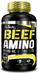 BEEF AMINO 120 таб от BioTech