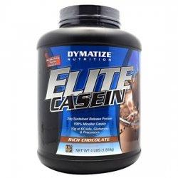 Elite Casein от Dymatize Nutrition 1860 гр