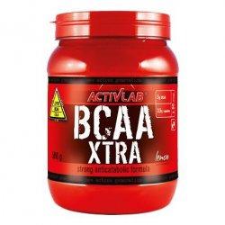 BCAA XTRA + L-GLUTAMINE от Activlab 500g
