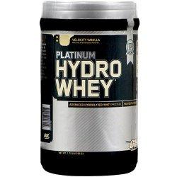 Platinum HydroWhey 759 гр от Optimun Nutrition