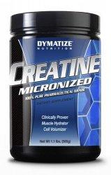 Creatine Micronized 500 грамм от Dymatize Nutrition