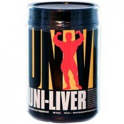 Uni-liver от Universal Nutrition 250 таб