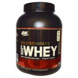 100% WHEY GOLD STANDART от Optimum Nutrition 2,27 кг
