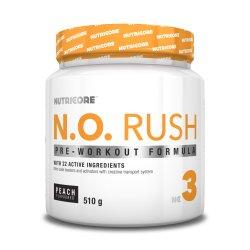 N.O. Rush от NUTRICORE 510 грамм