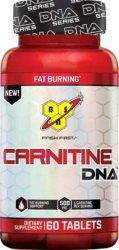 L-Carnitine DNA 60 таб от BSN