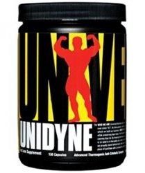 Unidyne от Universal Nutrition 130 капсул