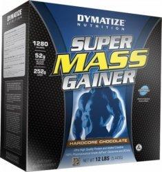 Super Mass Gainer 5.4 кг від Dymatize Nutrition