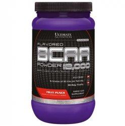 Flavored BCAA Powder 12000 от Ultimate Nutrition 457 грамм
