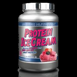 Protein Ice Cream 1250 грамм от Scitec Nutrition