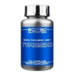 Tyrosine 100 таб от Scitec Nutrition